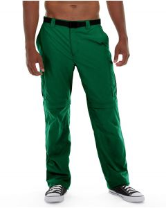 Aether Gym Pant -32-Green